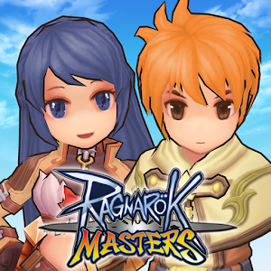 Icon: Ragnarok M: Eternal Love | Japonais