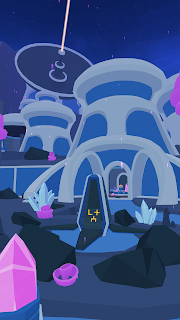 Screenshot 3: Faraway: Galactic Escape