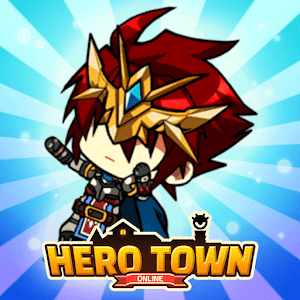 Icon: Hero Town Online | Korean