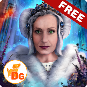 Icon: Hidden Objects Enchanted Kingdom 4 (Gratis)
