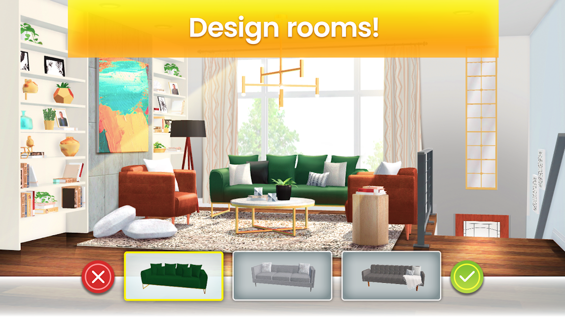 Download Property Brothers Home Design Qooapp Game Store