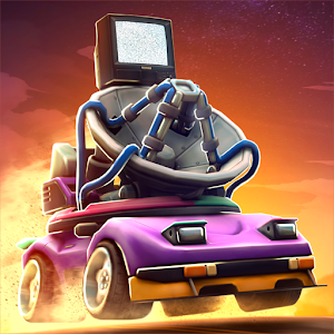 Icon: Pico Tanks: Multiplayer Mayhem