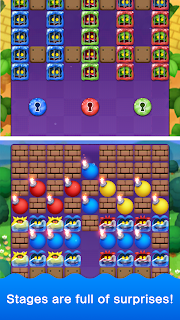 Screenshot 3: Dr. Mario World