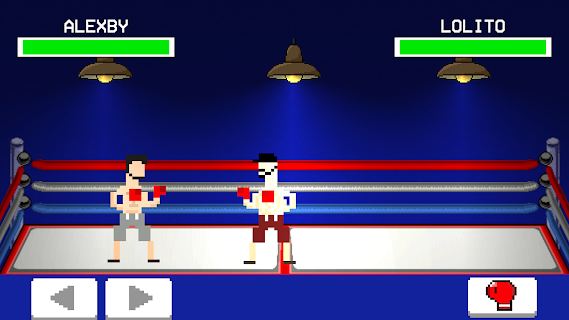 Screenshot 4: TuberBox: Vloggers Boxing