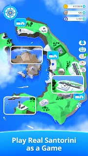 Screenshot 4: Santorini: Pocket Game