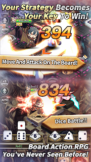 Screenshot 2: Lord of Dice | Global