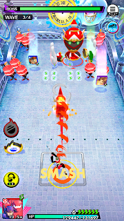 Screenshot 1: Star Smash
