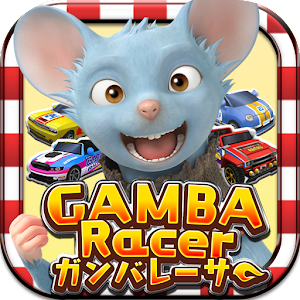 Icon: GAMBA RACER