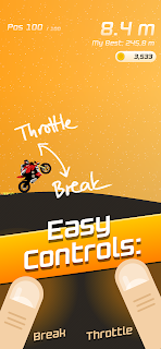 Screenshot 2: Wheelie Royale
