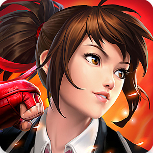 Icon: Final Fighter