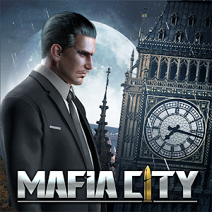 Icon: Mafia City