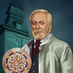 Icon: Mystery Hotel - Seek and Find Hidden Objects Games