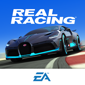 Icon: Real Racing 3