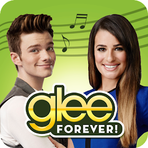 Icon: Glee Forever!