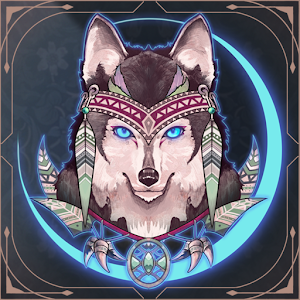 Icon: Wolf And Moon : Sudoku ( 스도쿠 - 늑대와 달 )