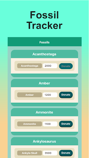 Screenshot 4: Guide for Animal Crossing New Horizons (ACNH)