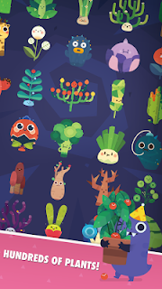 Screenshot 4: Pocket Plants