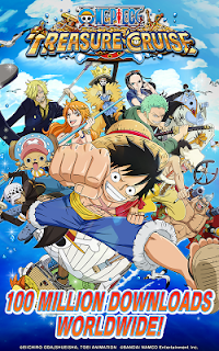 Screenshot 2: One Piece Treasure Cruise | English