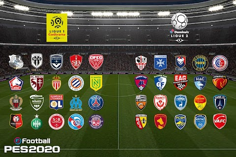 Screenshot 3: eFootball PES 2020