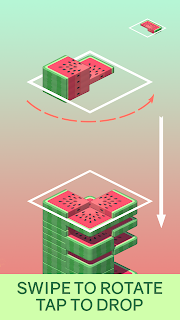 Screenshot 2: Juicy Stack - 3D Tile Puzzlе