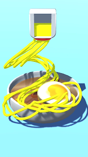 Screenshot 1: Noodle Master