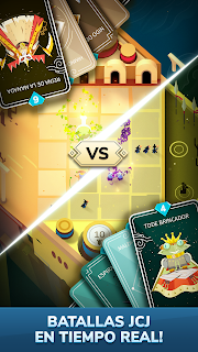 Screenshot 4: Stormbound: Kingdom Wars