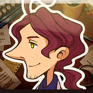 Icon: LAYTON BROTHERS MYSTERY ROOM | 영문버전