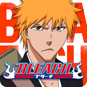 Icon: BLEACH Mobile 3D | Global