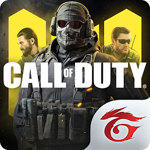 Icon: Call of Duty®: Mobile - Garena | Traditional Chinese