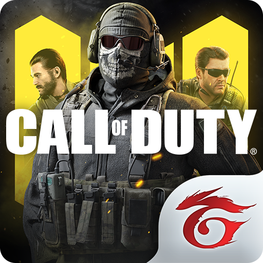 Download Call Of Duty Mobile Garena Traditional Chinese