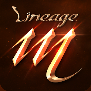 Icon: Lineage M | Japanese