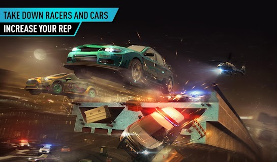Screenshot 4: Need for Speed™ No Limits