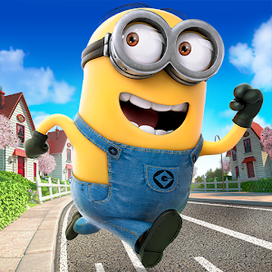 Icon: Minion Rush