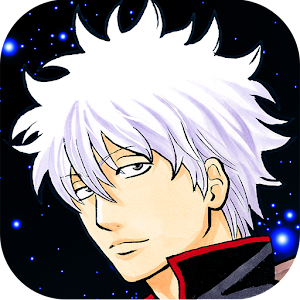 Icon: Gintama App