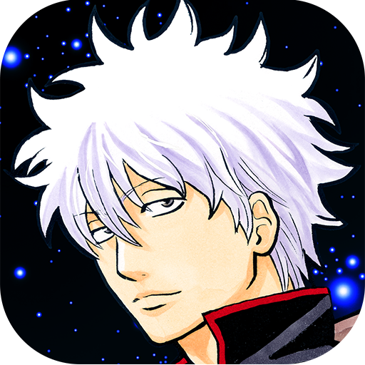 Download Gintama App Qooapp Game Store