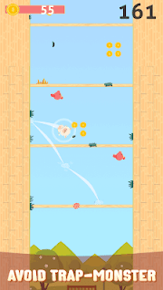 Screenshot 3: Pet Jumping