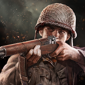 Icon: Road to Valor: World War II