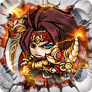 Icon: Sangoku Taisen Smash - Chinese