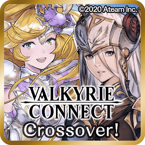 Icon: VALKYRIE ANATOMIA -The Origin- | English