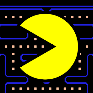 Icon: PAC-MAN