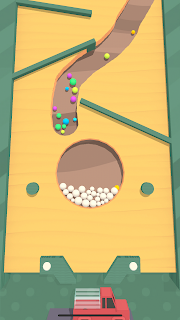 Screenshot 2: Sand Balls