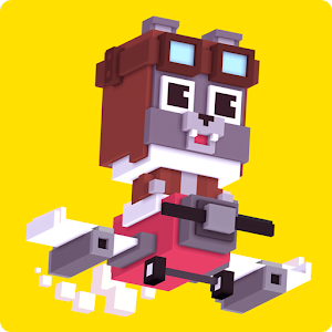 Icon: Shooty Skies