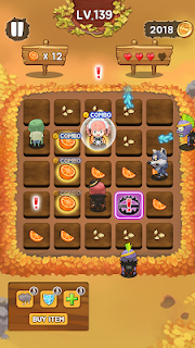 Screenshot 3: The Last Harvest