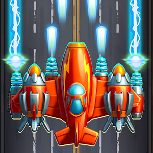 Icon: Galaxy Shooter: Space Justice - Alien War