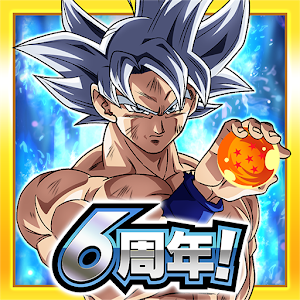 Icon: Dragon Ball Z Dokkan Battle | Japanese