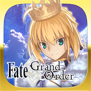 Icon: Fate/Grand Order | Traditional Chinese