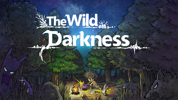 Screenshot 1: The Wild Darkness