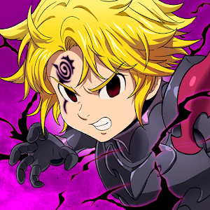 Icon: The Seven Deadly Sins: Grand Cross