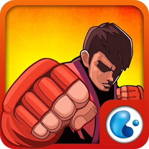 Icon: Thumb Fighters