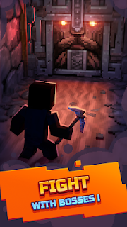 Screenshot 3: Epic Mine